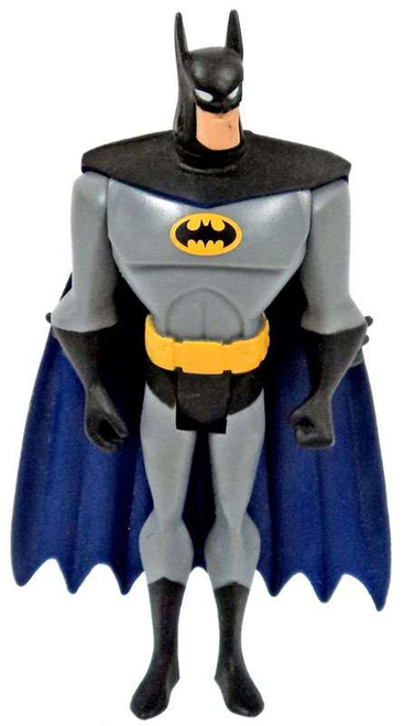 DC Universe Justice League Unlimited Fan Collection Batman Action Figure [No Package]