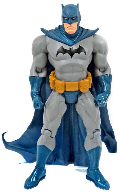 Batman and Son Batman Action Figure [Loose]