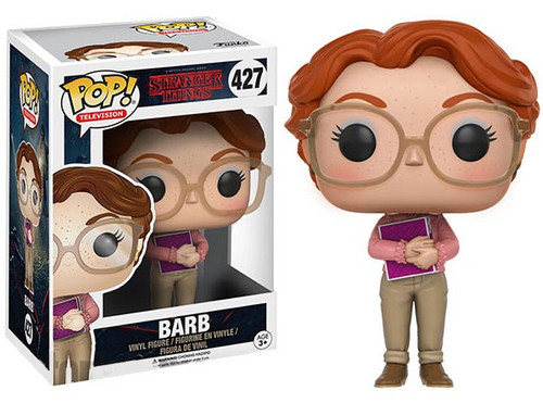 Funko Stranger Things POP! TV Barb Vinyl Figure #427