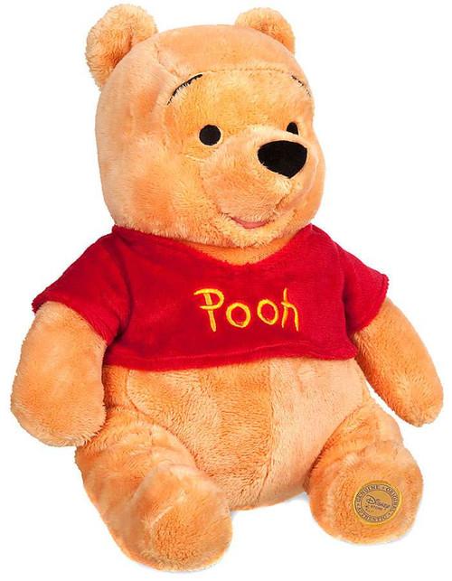 Disney Winnie the Pooh Exclusive 14-Inch Plush