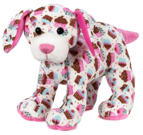 Webkinz Cupcake Pup Plush