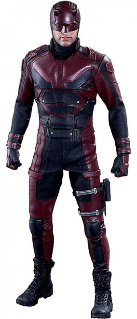 Marvel Movie Masterpiece Daredevil Collectible Figure
