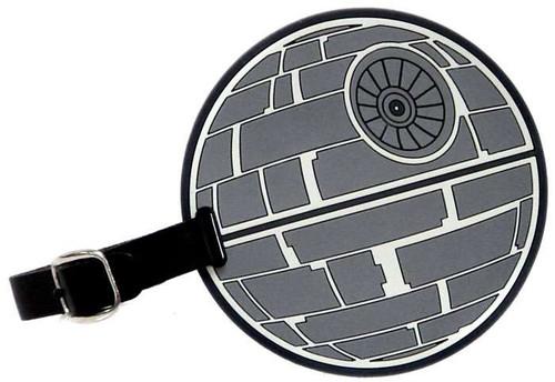 Funko Star Wars Death Star Exclusive Luggage Tag