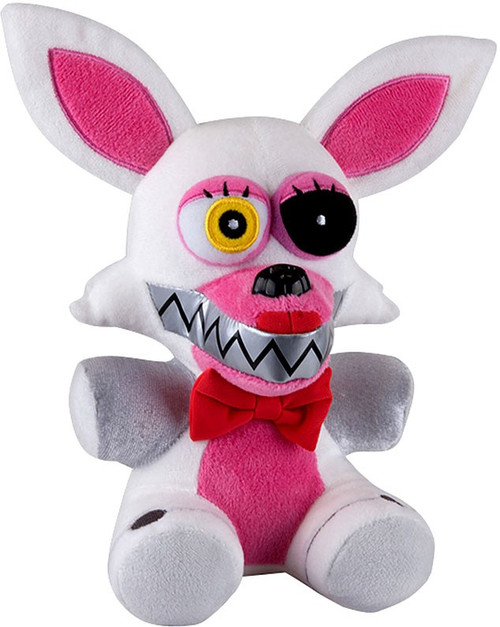 Funko Five Nights at Freddy's Nightmare Mangle Exclusive 8-Inch Plush