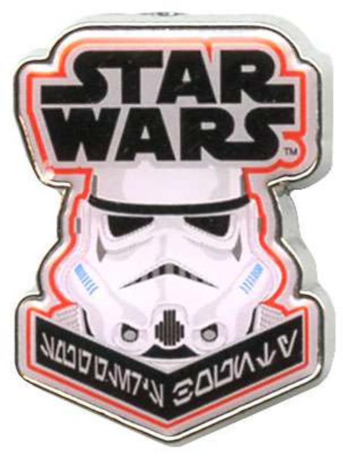 Funko Star Wars Storm Trooper Pin