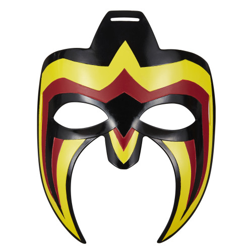 WWE Wrestling Warrior Replica Mask