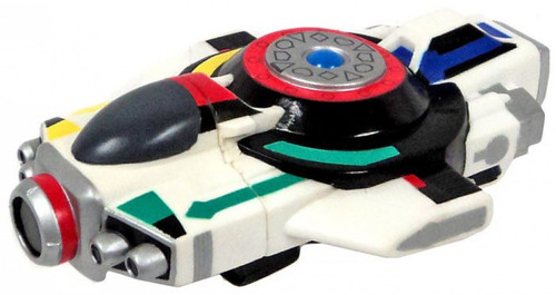 Power Rangers Time Rangers Vinyl Spaceship