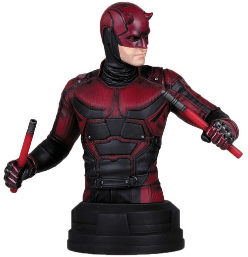 Marvel Daredevil 7-Inch Mini Bust