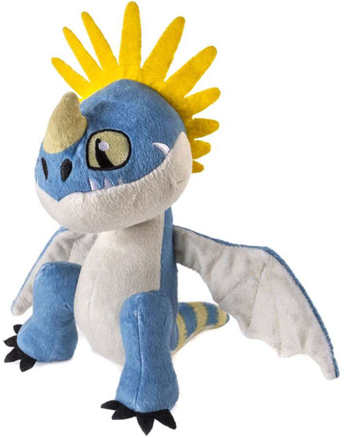 How to Train Your Dragon Race to the Edge Deadly Nadder 8-Inch Plush