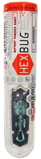 Hexbug Micro Robotic Creatures Newton Nano [Dark Blue]