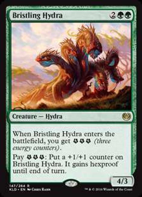 MtG Kaladesh Rare Bristling Hydra #147