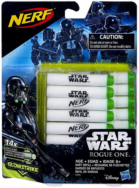 Star Wars Rogue One NERF Dart Refill Roleplay Toy [Rogue One]