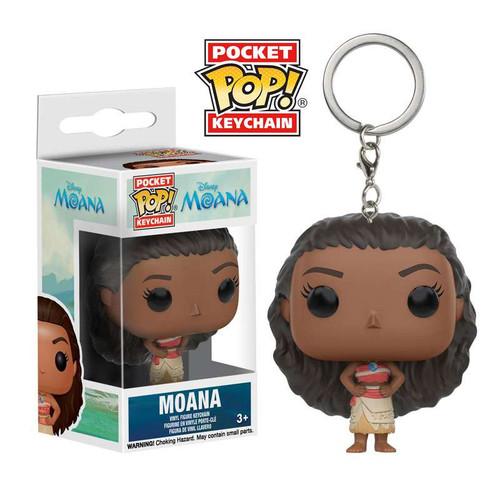 Funko POP! Disney Moana Keychain