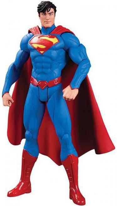 DC Essentials Superman Action Figure