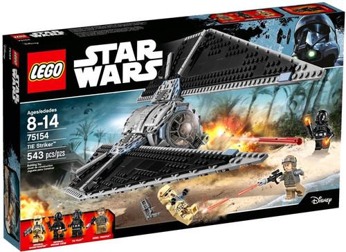 LEGO Star Wars Rogue One TIE Striker Set #75154