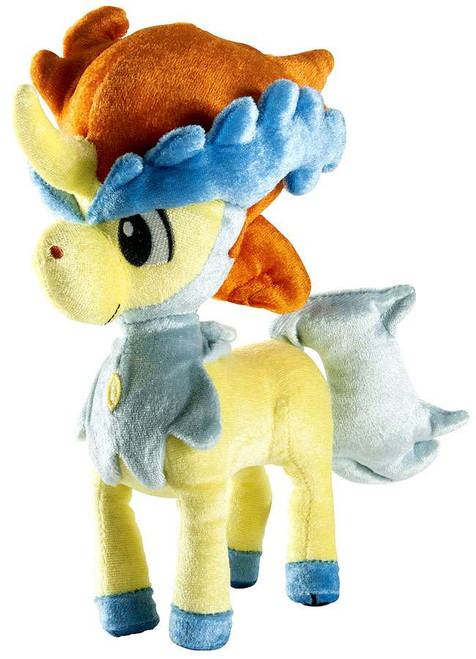 Pokemon 20th Anniversary Keldeo 8-Inch Plush