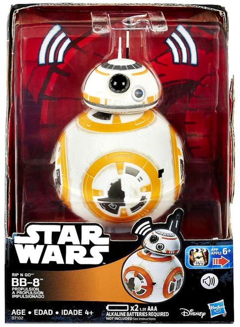 Star Wars The Force Awakens BB-8 Astromech Droid Figure