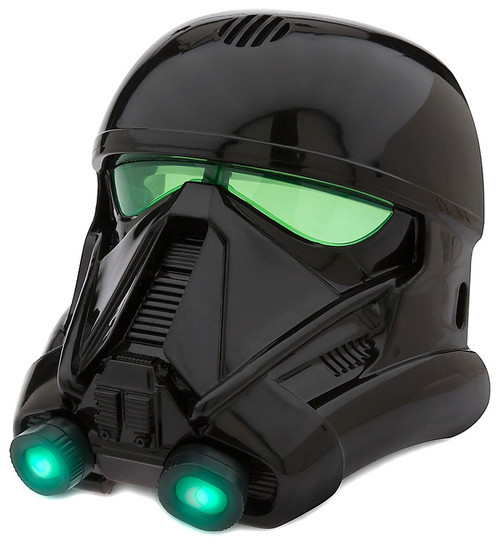 Disney Star Wars Rogue One Imperial Death Trooper Exclusive Voice Changing Mask [Disney]