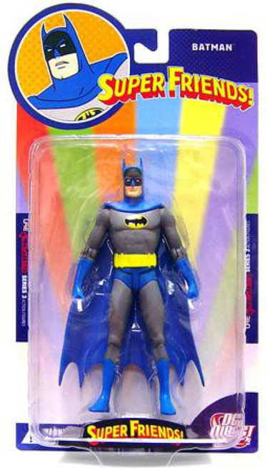 Super Friends Series 3 Batman Action Figure