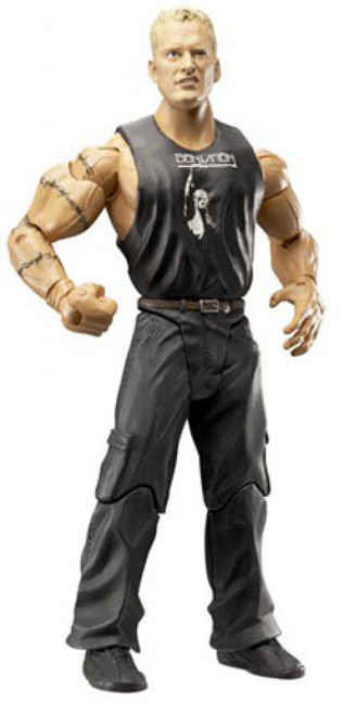 WWE Wrestling Ruthless Aggression Series 30 Sandman Action Figure
