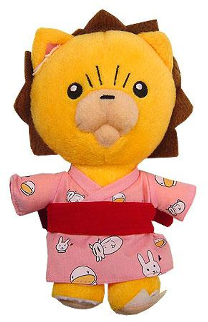 Bleach Series 4 Kon 7-Inch Plush Figure