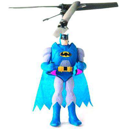Brave and the Bold Batman R/C Figure [Knight Flight]