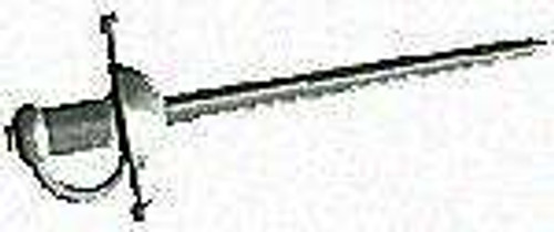 BrickArms Rapier 2.5-Inch [Gunmetal]