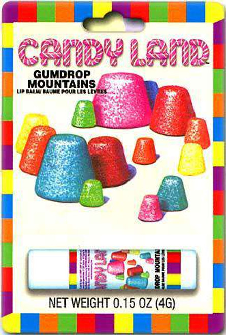 Candy Land Gumdrop Mountains Lip Balm