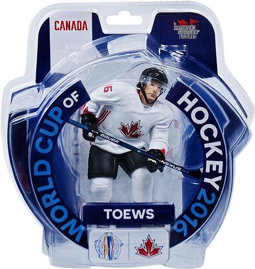 NHL Canada World Cup of Hockey 2016 Jonathan Toews Action Figure