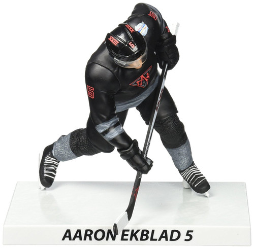 NHL North America World Cup of Hockey 2016 Aaron Ekblad Action Figure