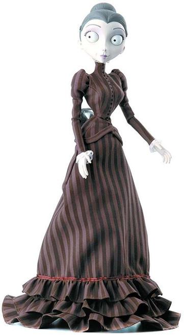Corpse Bride Victoria Deluxe Fashion 14-Inch Doll