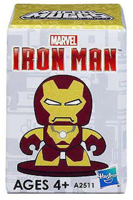 Iron Man 3 Micro Muggs Iron Man Mystery Pack