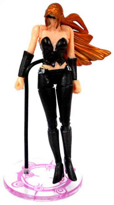 Devil May Cry Series 2 Trish Trading Figure