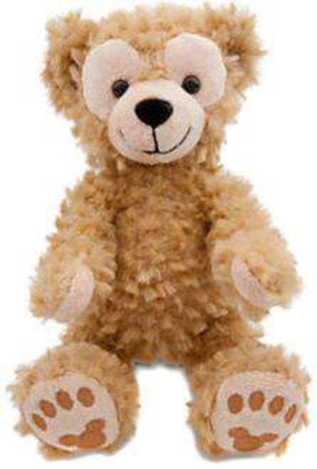 Duffy the Disney Bear Exclusive 8-Inch Plush