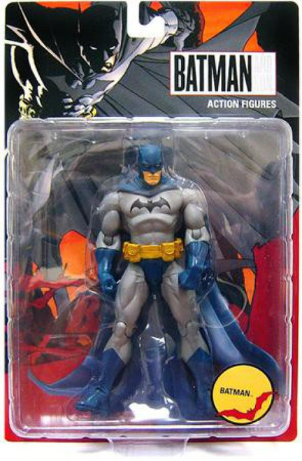 Batman and Son Batman Action Figure