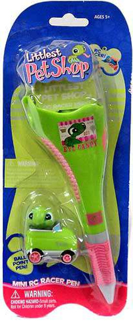 Littlest Pet Shop Eye Candy Mini R/C Racer Pen