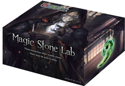 Force of Will Magic Stone Lab Box [400 Cards]