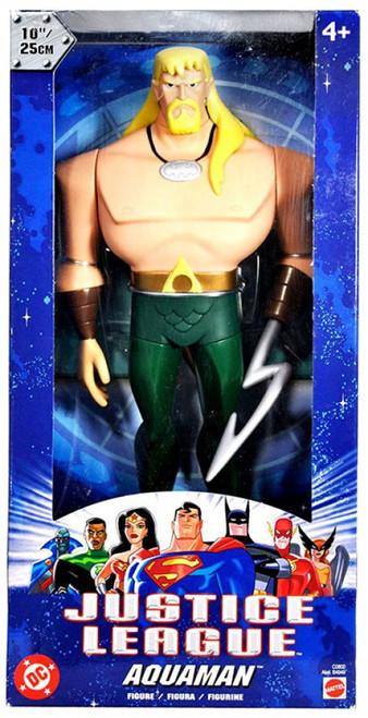 Justice League Aquaman Action Figure