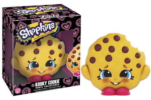 Funko Shopkins Kooky Cookie Vinyl Figure
