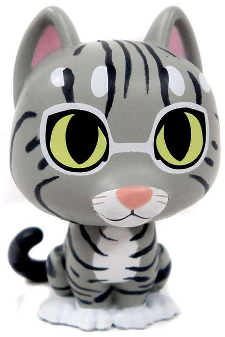 Funko Harry Potter Mystery Mini Minerva McGonagall's Cat 1/72 Mystery Minifigure [Loose]