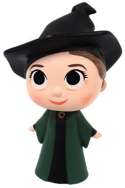 Funko Harry Potter Mystery Mini Professor McGonagall 1/72 Mystery Minifigure [Loose]