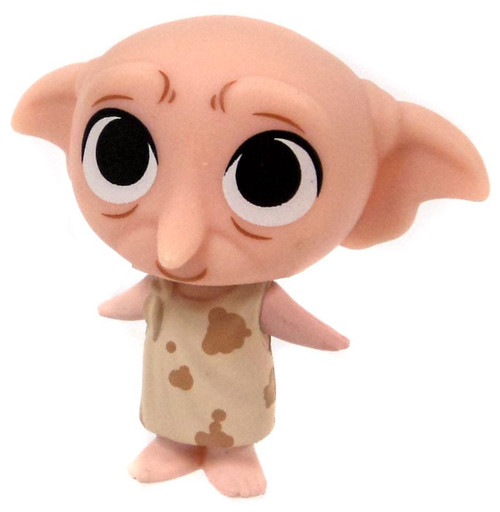 Funko Harry Potter Mystery Mini Dobby 1/24 Mystery Minifigure [Loose]