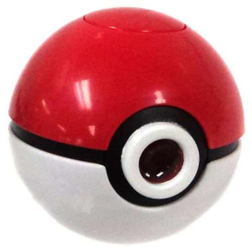 Pokemon Micro-Pokeball Image Projector Lights [Poke Ball]