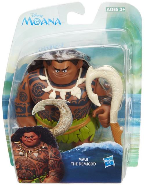 Disney Moana Maui the Demigod Action Figure