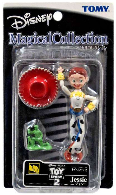 Disney Toy Story 2 Magical Collection Jessie 4-Inch Figure #035
