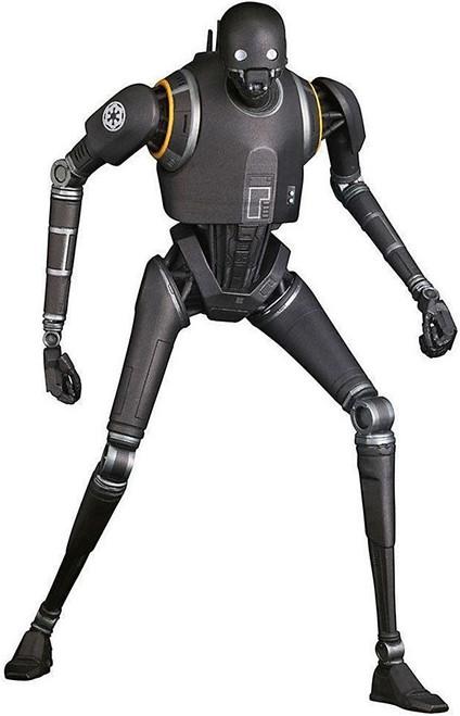 Star Wars Rogue One ArtFX+ K-2SO Statue