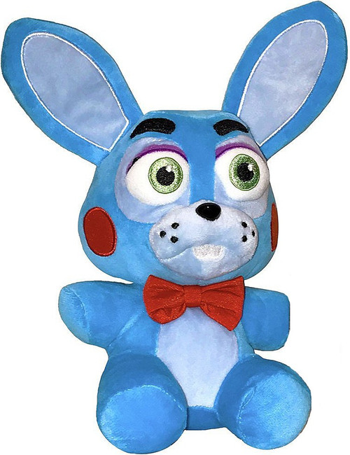 Funko Five Nights at Freddy's Toy Bonnie Exclusive 8-Inch Plush [Blue]
