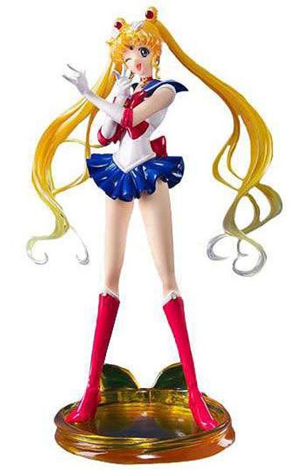 Figuarts Zero Sailor Moon Crystal Statue