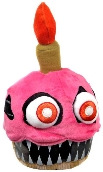Funko Five Nights at Freddy's Nightmare Cupcake Exclusive 6-Inch Plush