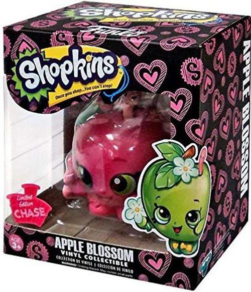 Funko Shopkins Apple Blossom Vinyl Figure [Limited Edition Chase]